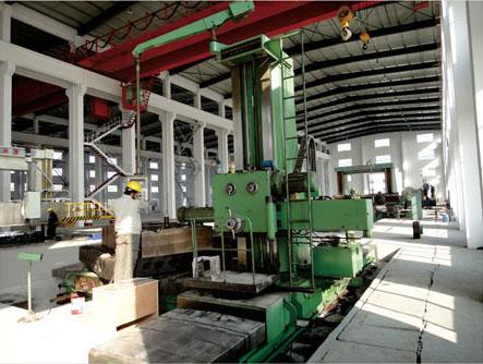 YTL46系列船舶板材压制液压机